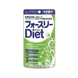 メタボリック フォースリーダイエット(80粒) ×40個【イージャパンモール】