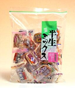 【送料無料】★まとめ買い★ 竹林堂製菓 半生ミックス 240g ×12個【イージャパンモール】