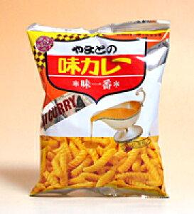 【キャッシュレス5%還元】大和製菓 味カレー 60g【イージャパンモール】