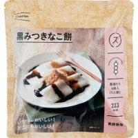 杉田エース イザメシ 黒蜜きなこもち 3年保存 1セット(18食)