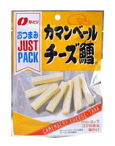 【キャッシュレス5%還元】なとり JP カマンベールチーズ 鱈21g【イージャパンモール】