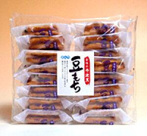 【送料無料】★まとめ買い★ ぼんち 豆もち 32枚 ×6個【イージャパンモール】