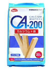 ハマダコンフェクト CA-200ウェハース 20枚 【イージャパンモール】