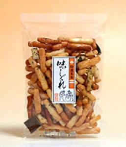 ★まとめ買い★ 山田製菓 味しぐれ 80g ×15個【イージャパンモール】