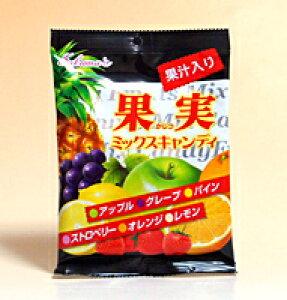 佐久間製菓 果実ミックスキャンディ 90g【イージャパンモール】