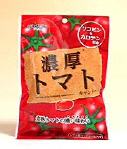 【キャッシュレス5%還元】扇雀飴 濃厚トマトキャンデー 85g【イージャパンモール】