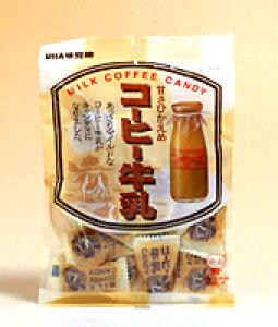 【ポイント最大21倍★1/25】【キャッシュレス5%還元】UHA味覚糖 コーヒー牛乳 104g【イージャパンモール】