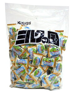 【キャッシュレス5%還元】★まとめ買い★ 春日井製菓 ミルクの国 1kg ×10個【イージャパンモール】