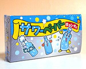 ★まとめ買い★ やおきん サワーペーパーキャンディサイダー36P ×12個【イージャパンモール】