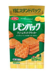 ヤマザキビスケット レモンパック 18枚 【イージャパンモール】