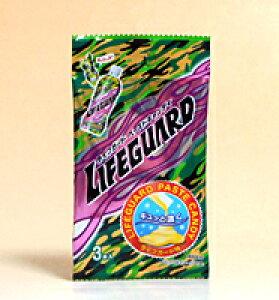 ★まとめ買い★ コリス ライフガードペーストキャンディ3本 ×10個【イージャパンモール】