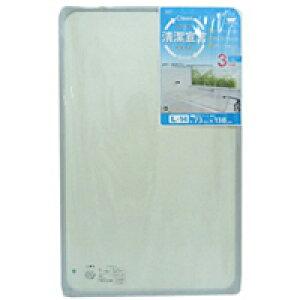 オーエ 組合せ風呂ふた 浴槽対応サイズ75×140cm L−14 3枚組【代引不可】【日用品館】
