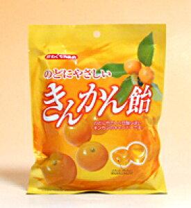 ★まとめ買い★ 川口製菓 きんかん飴 100g ×10個【イージャパンモール】