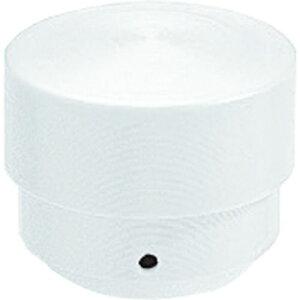 オーエッチ工業 ショックレスハンマー(無反動)替えヘッド4ポンド 白 1個