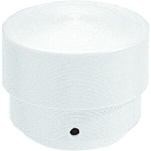 オーエッチ工業 ショックレスハンマー(無反動)替えヘッド6ポンド 白 1個