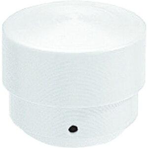 オーエッチ工業 ショックレスハンマー(無反動)替えヘッド8ポンド 白 1個