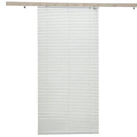 トーソー アイライフ遮熱ブラインド 幅880×高さ1830mm ホワイト 1台