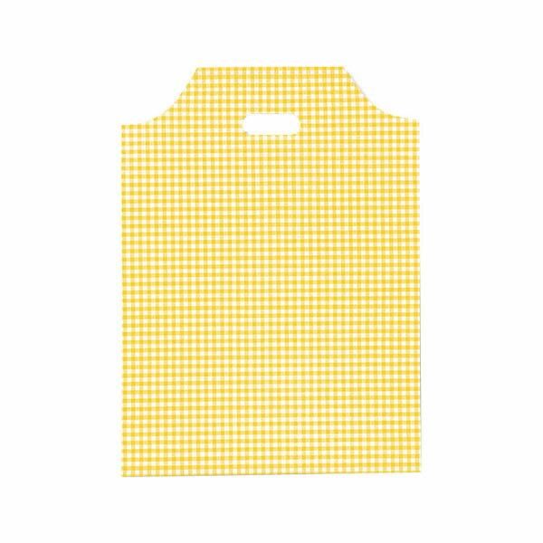 ハンディB ギンガム2 Y S (100枚)【イージャパンモール】