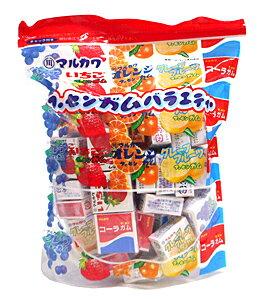 【キャッシュレス5%還元】丸川製菓 フーセンガムバラエティ-50 4粒x50個【イージャパンモール】