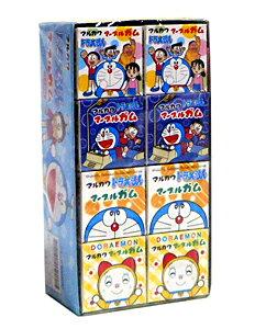 ★まとめ買い★ 丸川製菓 ドラえもんマーブルガム4粒 ×24個【イージャパンモール】