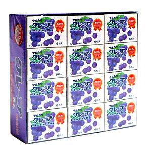 ★まとめ買い★ 丸川製菓 グレープマーブルガム ×33個【イージャパンモール】