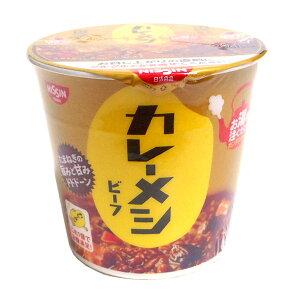 【キャッシュレス5%還元】日清 カレーメシ ビーフ 107g【イージャパンモール】
