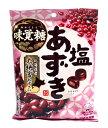 【キャッシュレス5%還元】UHA味覚糖 塩あずき 109g【イージャパンモール】