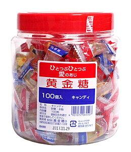 【送料無料】★まとめ買い★ 黄金糖 100ケピロ 黄金糖 ×12個【イージャパンモール】
