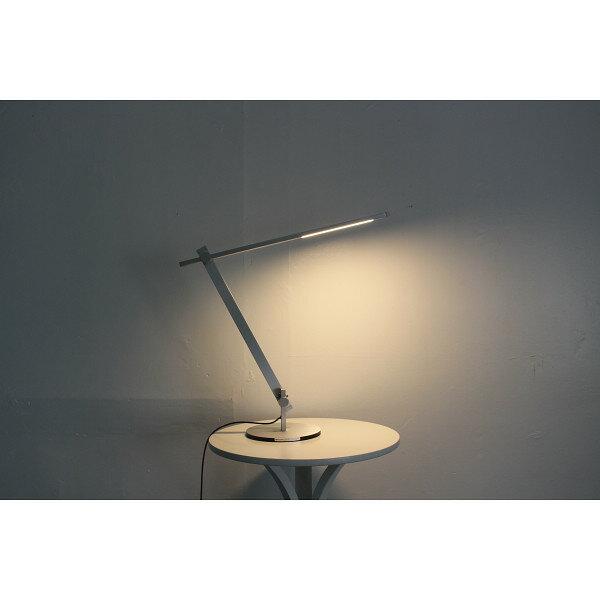 【送料無料】DI CLASSE LEDサーベル デスクランプ シルバー LT3702SV【代引不可】【ギフト館】