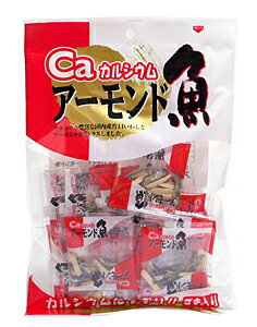 【送料無料】★まとめ買い★ 泉屋製菓 一口アーモンド魚 16袋 ×12個【イージャパンモール】