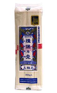 【キャッシュレス5%還元】揖保の糸 揖保乃糸素麺 上級品 300g【イージャパンモール】