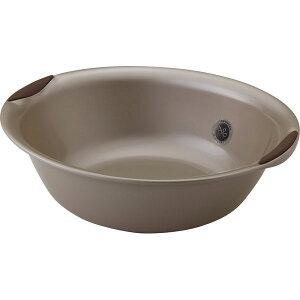 リス株式会社 HOME&HOME H&H AGラスレヴィーヌ 洗面器  GLAS101【イージャパンモール】