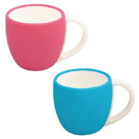 マグカップ(6個組)ピンク【返品・交換・キャンセル不可】【イージャパンモール】