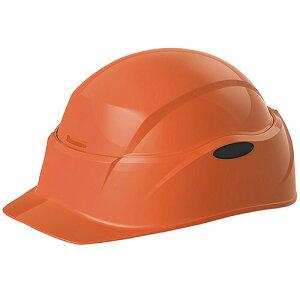 谷沢製作所 防災用ヘルメット Crubo オレンジ 1個