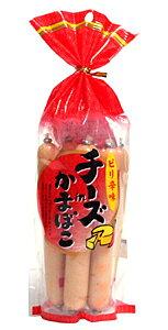 【キャッシュレス5%還元】なとり チーズインかまぼこピリ辛味256g【イージャパンモール】