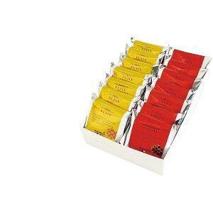 【キャッシュレス5%還元】【送料無料】マネケン ワッフルギフトセット(14個) 14−PCG【代引不可】【ギフト館】