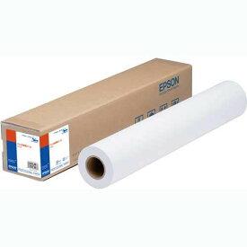 EPSON マット合成紙ロール(のり付) 44インチロール 1118mm×30.5m 1本