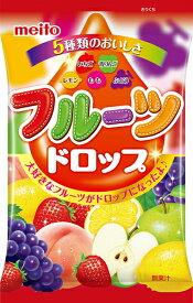 【送料無料】★まとめ買い★ 名糖産業 フルーツドロップ ×10個【イージャパンモール】
