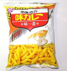 ★まとめ買い★ 大和製菓 味カレー ×15個【イージャパンモール】
