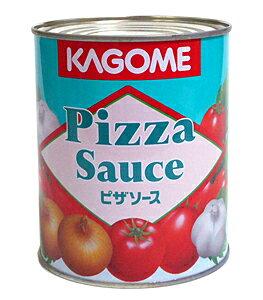 ★まとめ買い★ カゴメ ピザソース 840g  ×12個【イージャパンモール】
