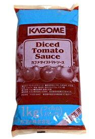 【ポイント最大12倍★10/25】カゴメ ダイストマトソース(フィルムパック) 1kg 【イージャパンモール】
