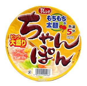 ★まとめ買い★ 大黒 ビックちゃんぽん 105g ×12個【イージャパンモール】