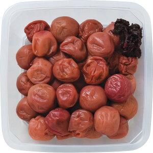 【送料無料】紀州南高梅 農家の梅 しそ漬梅(700g) 651−35【代引不可】【ギフト館】