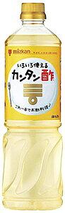 ★まとめ買い★ ミツカン カンタン酢 1L ×12個【イージャパンモール】