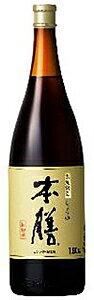 【キャッシュレス5%還元】ヒゲタ 本膳 濃口醤油 瓶 1.8L【イージャパンモール】