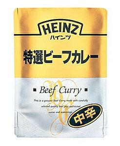 ★まとめ買い★ HEINZ 特選ビーフカレー グルメタイプ 210g ×30個【イージャパンモール】