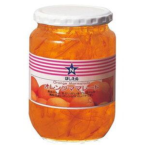 【キャッシュレス5%還元】キユーピー ほしえぬ  オレンジマーマレード 瓶入 835g【イージャパンモール】
