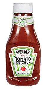 【キャッシュレス5%還元】HEINZ トマトケチャップ チューブ 1070g【イージャパンモール】