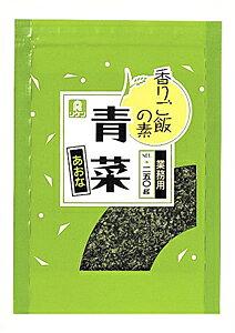 ★まとめ買い★ 理研 青菜 250g ×10個【イージャパンモール】