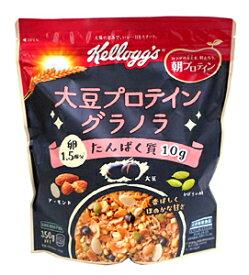 【キャッシュレス5%還元】ケロッグ 大豆プロテイングラノラ 350g【イージャパンモール】